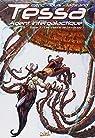 Tessa, agent intergalactique, tome 7 : Les Visions de l'Av-Eugg par Mitric