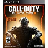 Call of Duty Black Ops 3 - PlayStation 3 - English - Standard Edition