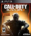 Call Of Duty: Black Ops III) - Multiplayer Edition - Playstation 3 [Game PS3]<br>$963.00