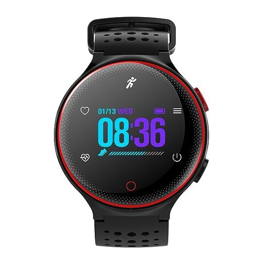 Amazon.com: Sports Bracelet,Padgene Bluetooth 4.0 Fitness ...