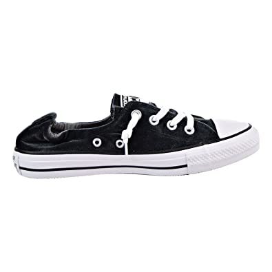 Amazoncom Converse Chuck Taylor All Star Velvet Shoreline Slip On Sneaker  Shoes