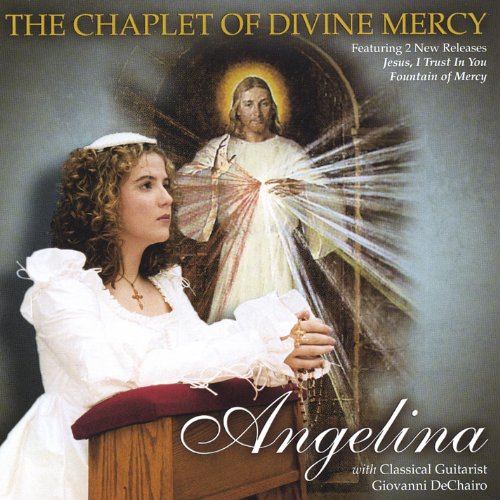 The Chaplet of Divine Mercy ()