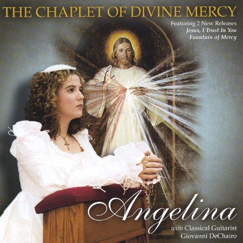 The Chaplet of Divine Mercy Chaplet Divine Mercy Song