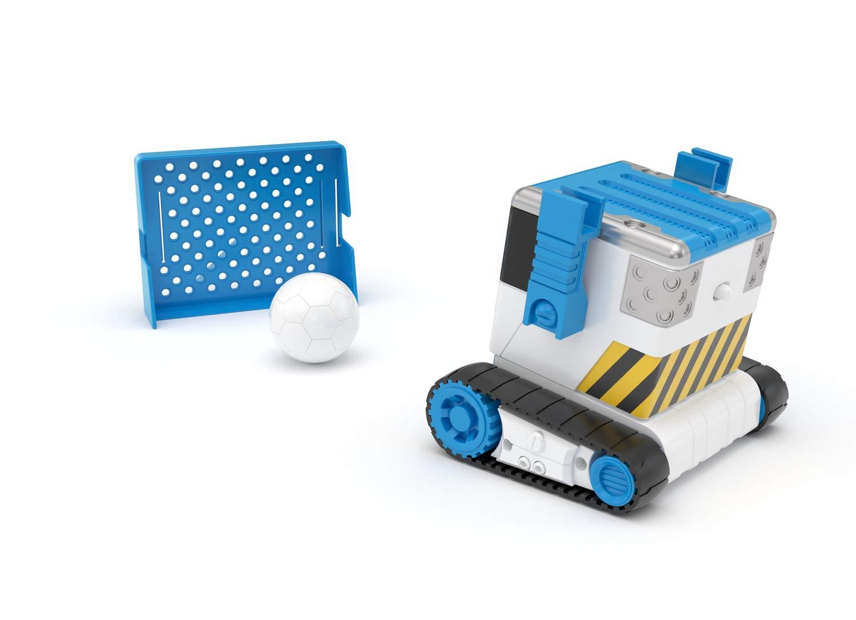 Multicolore CHTK4/27805/Mibro Veramente Rad Robot