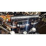 Bikers Billet Royal Enfield Interceptor Handle Height Riser