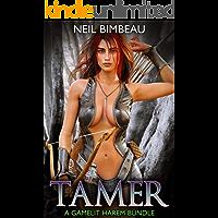 Tamer: A Gamelit Harem Bundle