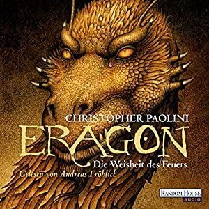 Eragon 3 Audiobook