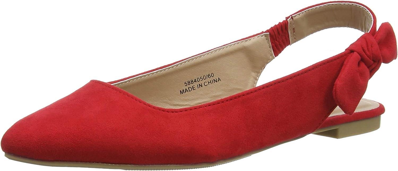 TALLA 37 EU. New Look Kerina, Zapatos de tacón con Punta Cerrada para Mujer