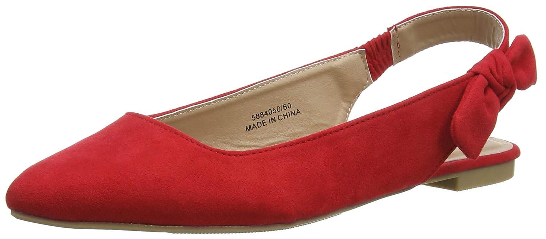 New Look Kerina, Zapatos de tacón con Punta Cerrada para Mujer