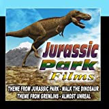 Jurassic Park Films