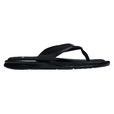 NIKE Men's Ultra Comfort Thong Flip Flops (7):