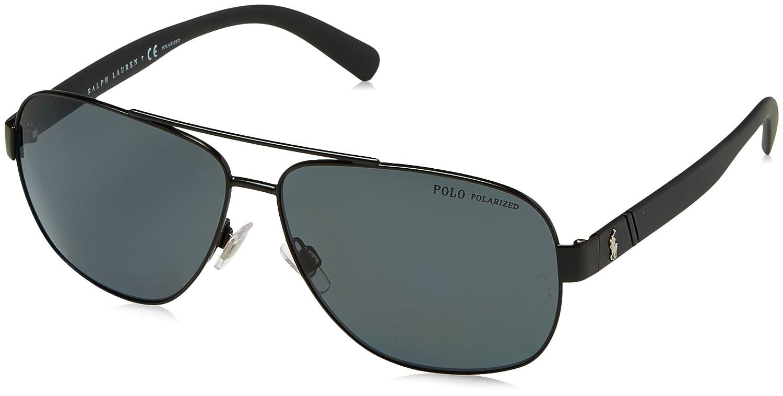 Ralph Lauren Polo 0PH3110, Gafas de Sol para Hombre, Demi ...