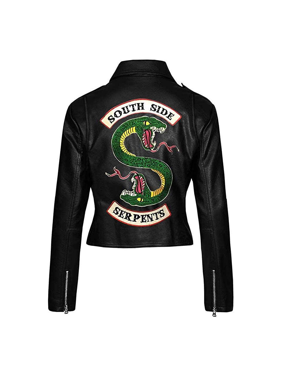 BNH Riverdale Southside Serpents Cole Sprouse Jughead Jones Jacket for Women