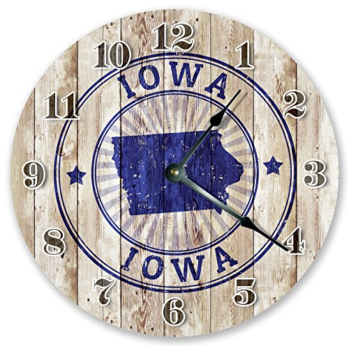 Iowa Stamps (10.5