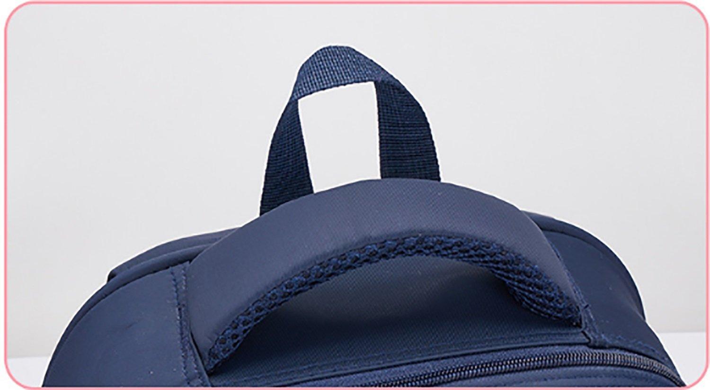 7ddf2f063f0c Amazon.com: Rayem Children's suitcase 2 round travel bag 17 inch ...