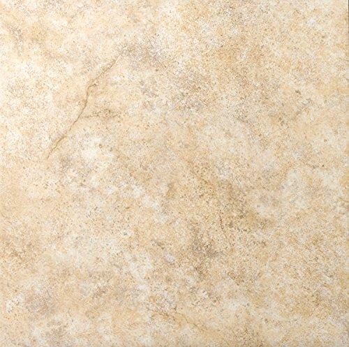 Emser Tile F84TOLEBE1313 Toledo Beige - Ceramic Tile, 13 x (Beige Ceramic Tile)