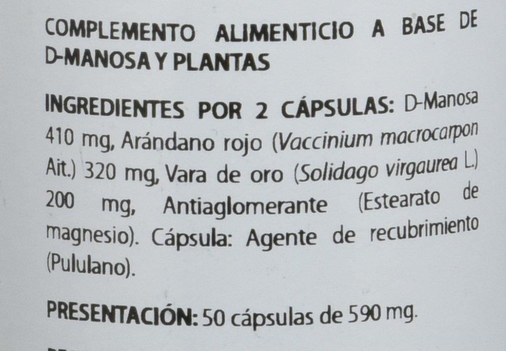 Equisalud Holofit Arándano Rojo - 50 Cápsulas: Amazon.es: Alimentación y bebidas