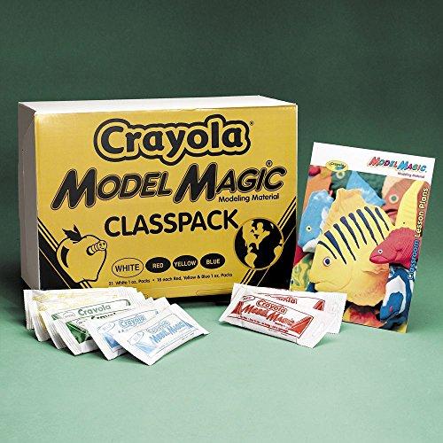 crayola model magic classpack - 6