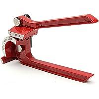 fireangels profesional manual dobladora de tubos dobladora