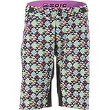 Zoic Women's Naveah Novelty Shorts