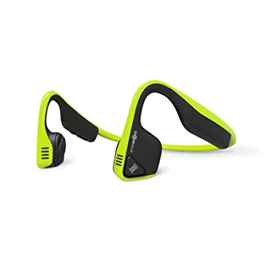 Aftershokz AS600IG Trekz Titanium Open Ear Wireless Bone Conduction Headphones