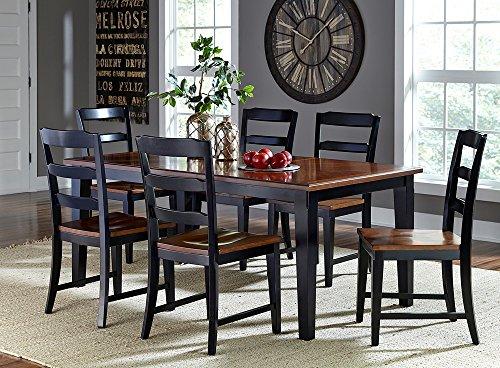 Hillsdale Avalon 7 -Piece Dining Set