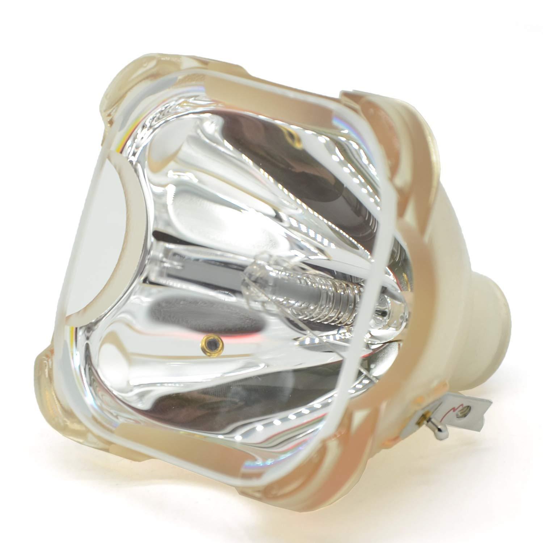 Brighter Lamp プロジェクター 交換用 ランプ MPLU-50 (裸電球) for AVIO アビオニクス MP-50   B07N4J3X1Q
