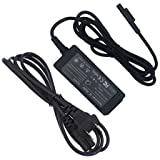 Microsoft Surface Pro 4 Intel Core M3 Charger , EXMART Power Supply Magnetic US Plug Charger Adapter for Microsoft Surface Pro 4 Intel Core M3 Computer