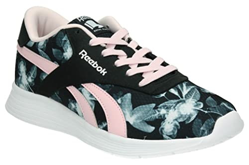 Reebok Women s Royal Ec Ride Flor Sneaker Low Neck  Amazon.co.uk  Shoes    Bags 2b32a7726