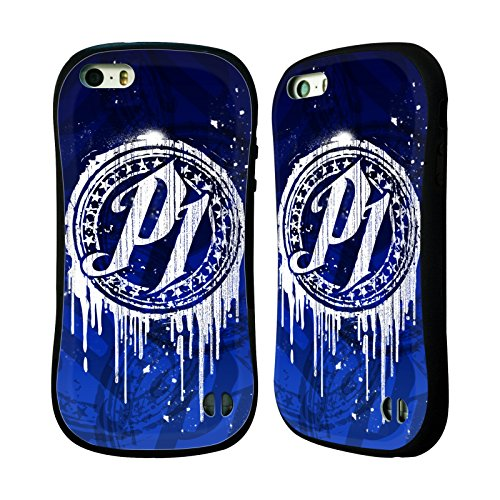 Official WWE P1 Drip AJ Styles Hybrid Case for Apple iPhone 5 iPhone 5s iPhone SE