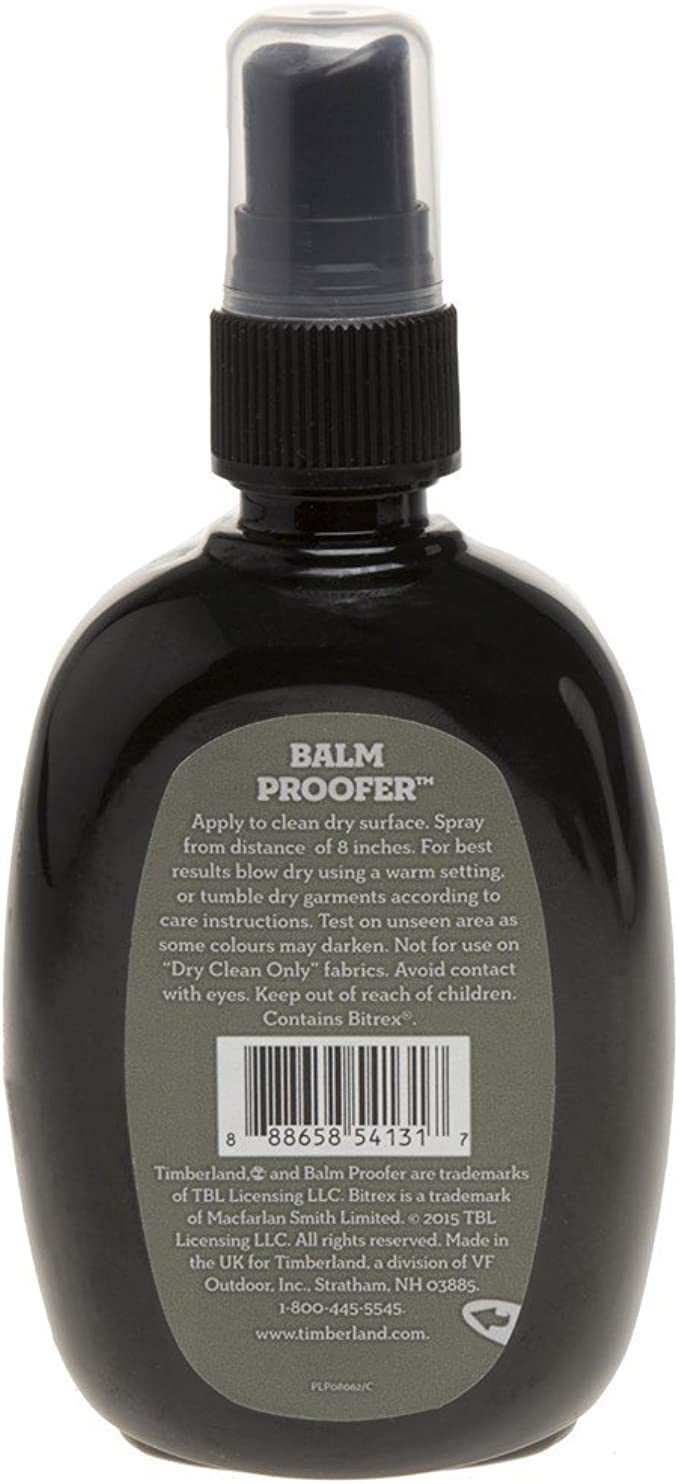 TIMBERLAND BALM PROOFER™ XL ALL PURPOSE PROTECTOR: Amazon.it