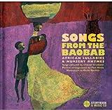 Songs from the Baobab: African Lullabies & Nursery Rhymes