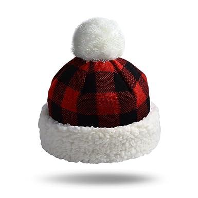 Pudus Adult Unisex Hats (Lumberjack) at Amazon Women s Clothing store  b98671e1a3