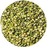Dried Green Split Peas - 1 KG