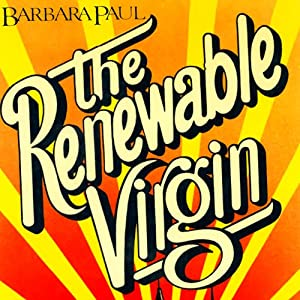 The Renewable Virgin Audiobook