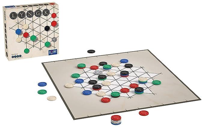 Desconocido 879820 Art Box Games Wassily ABC