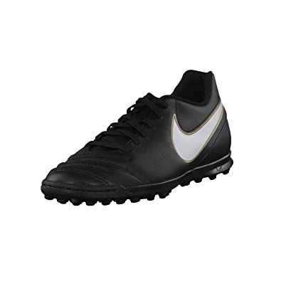 fd3b4883a2f55 Nike Tiempo Rio III TF Mens Football Boots 819237 Soccer Shoes (UK 6.5 US  7.5