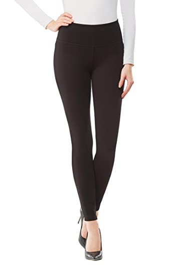 673bce73c4e6e2 Petite Luxe Leggings Black PXS. Roll over image to zoom in. NYGÅRD SLIMS