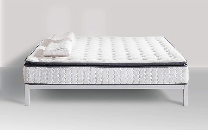 best affordable mattress UK 2021