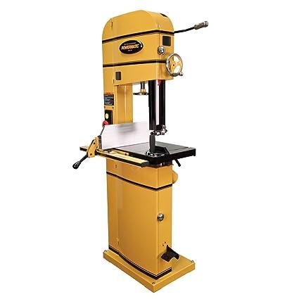 Powermatic Pm1500 1791500 Bandsaw Power Band Saws Amazon Com