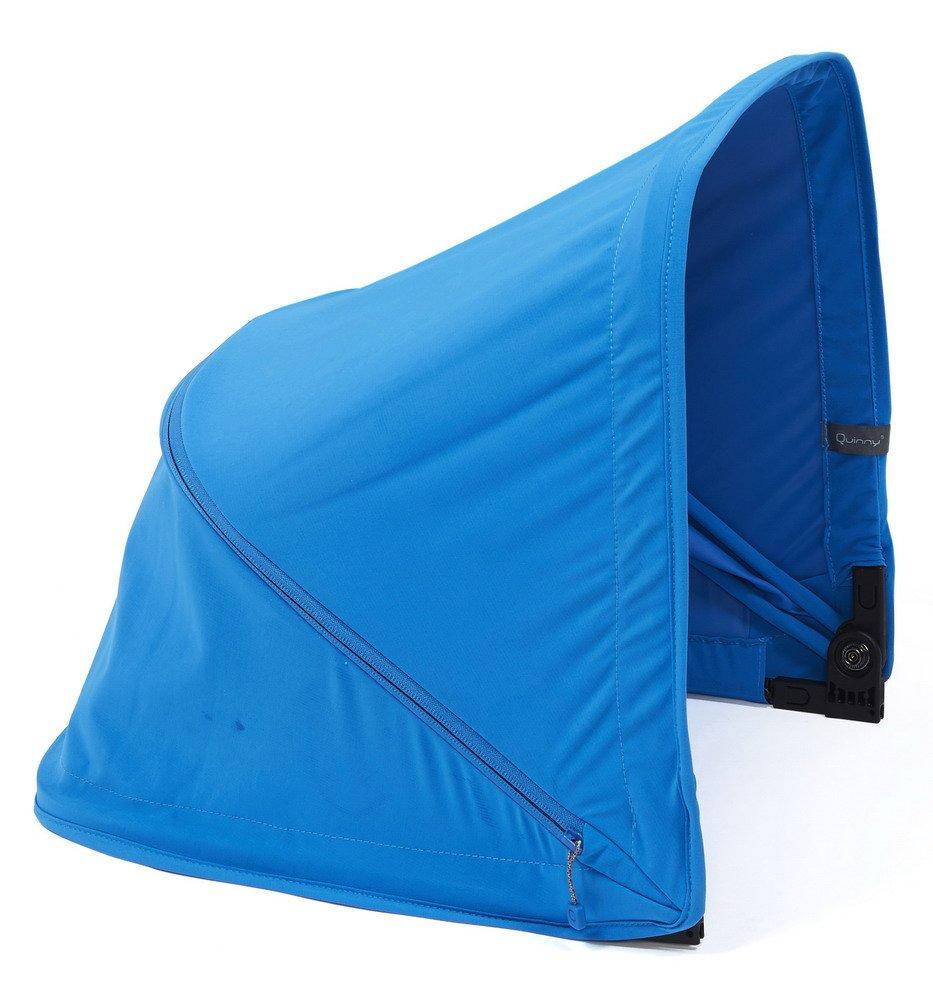Beanbone Quinny Zapp Flex Sun Canopy Blue Blue