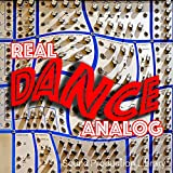 REAL DANCE ANALOG - Production Tools SAMLES, LOOPS, PERFORMANCES Library 8.6GB on 2 DVD or download