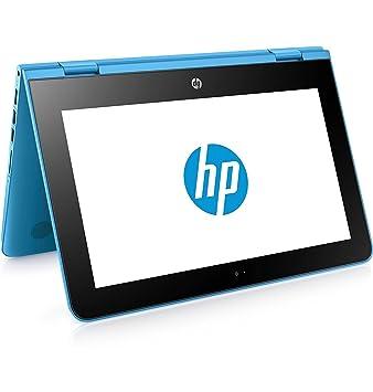 """HP x360 11-ab001ns - Ordenador Portátil Convertible DE 11.6"""" HD (Intel Celeron"""