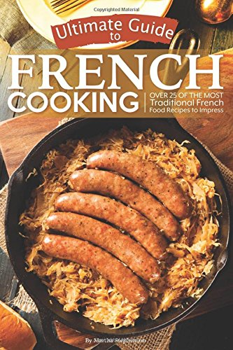 french bistro seasonal recipes - 3