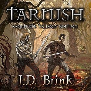 Tarnish Audiobook