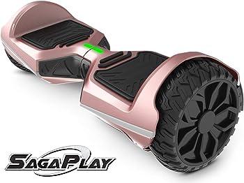 SagaPlay Hoverboard