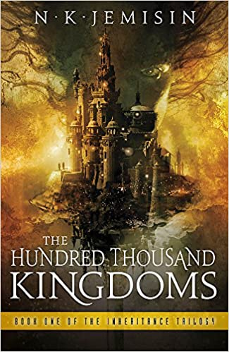 Image result for the hundred thousand kingdoms