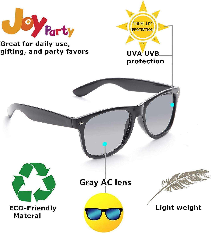 6 Vintage 80/'s MCDONALDS Sunglasses RONALD /& BIRDIE glasses Wholesale Lot