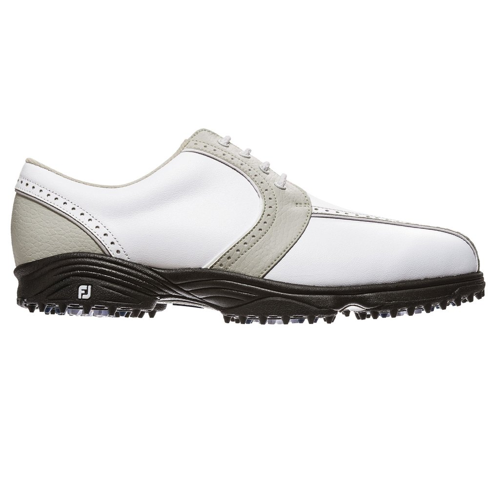 Footjoy ladies greenjoys zapatos de golf de silla de mont for Zapatos para sillas