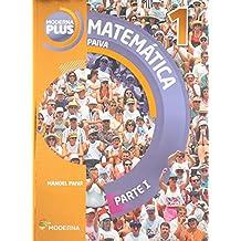 Moderna Plus. Matemática - 1